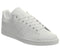 Mens Adidas Stan Smith Triple White Trainers