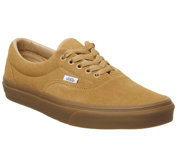 Vans Era Trainers Apple Cinnamon Gum