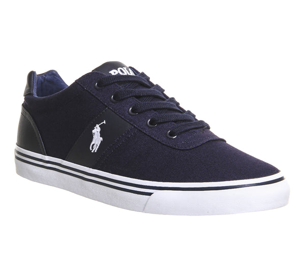 Mens Ralph Lauren Hanford Newport Navy Uk Size 8