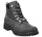 Womens Timberland Slim Premium 6 Inch Boot Forged Iron Black Snake Collar
