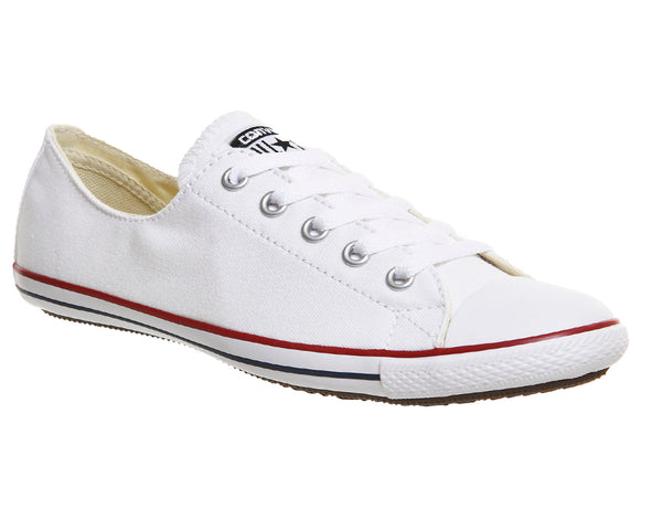 Womens Converse Ct Lite 2,Optical White Exclusive  Trainers  UK Size 4