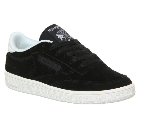 Reebok Club C 85 Black Chalk Premium