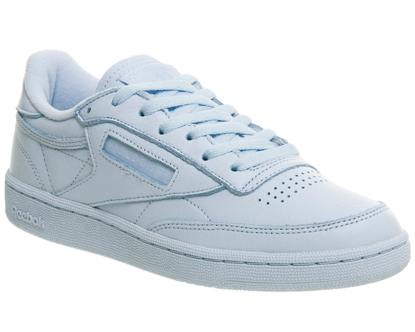 Womens Reebok Club C 85 Fresh Blue Elm