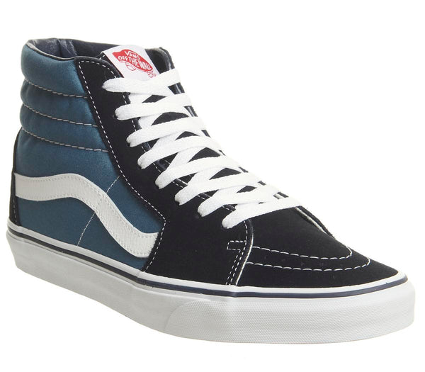 Vans Page 2 OFFCUTS SHOES by OFFICE