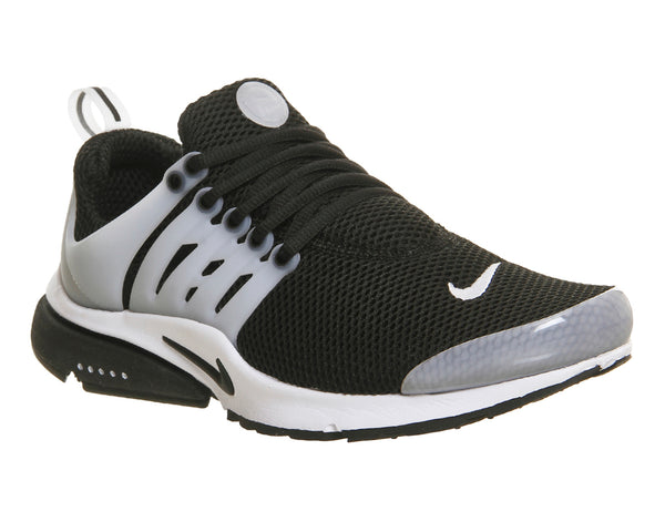 Mens Nike Air Presto Fs Black White Uk Size 8