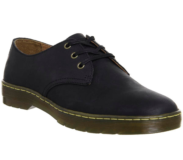 Dr.Martens Coronado Shoe Black Leather