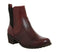 Womens Ugg Keller Croc Boot Cordovan Leather