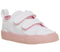 Kids Converse All Star 2Vlace White Cherry Blossom
