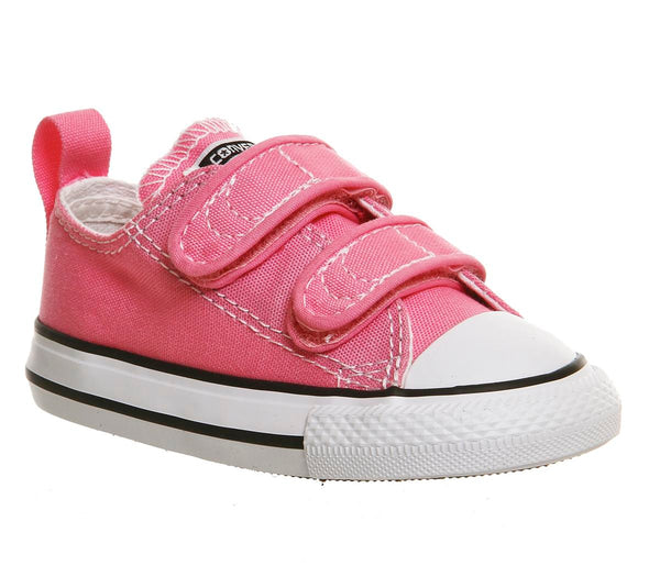 Kids Converse All Star 2Vlace Pink