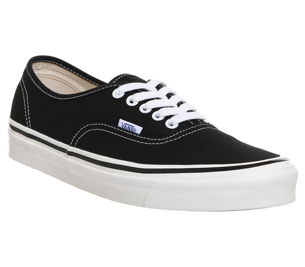 Unisex Vans Authentic 44 Dx Black