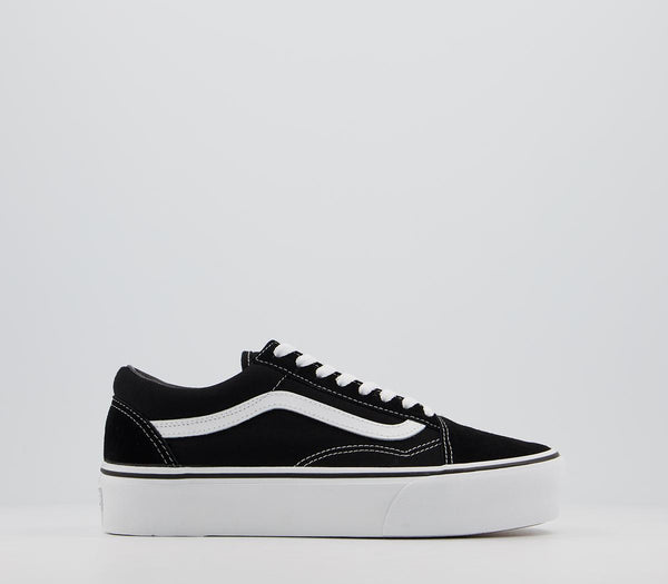 Vans – OFFCUTS SHOES by OFFICE