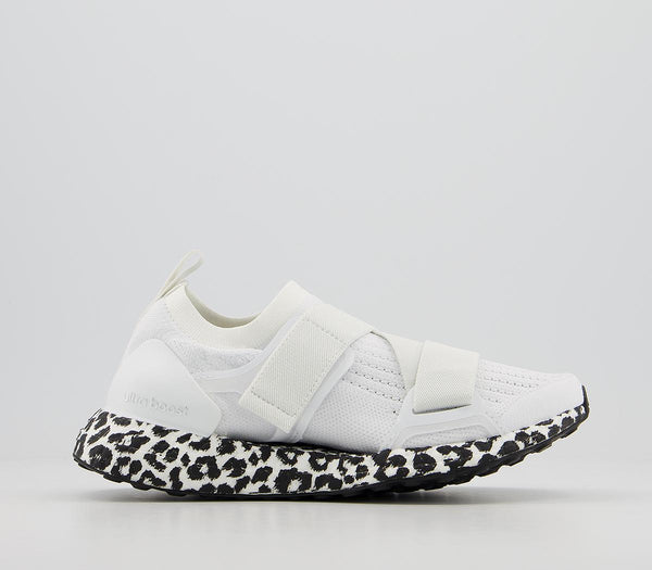 Womens adidas Stella Mccartney X Ultra Boost X Trainers White