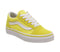 Kids Vans Old Skool Lace K Aspen Gold True White
