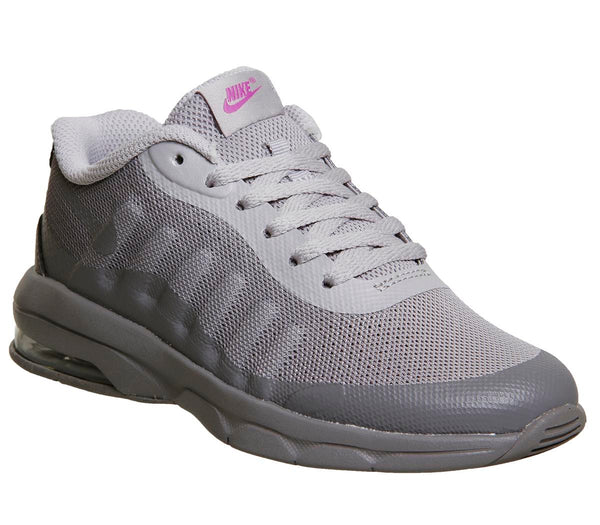 Kids Nike Invigor Ps Cool Grey Mono