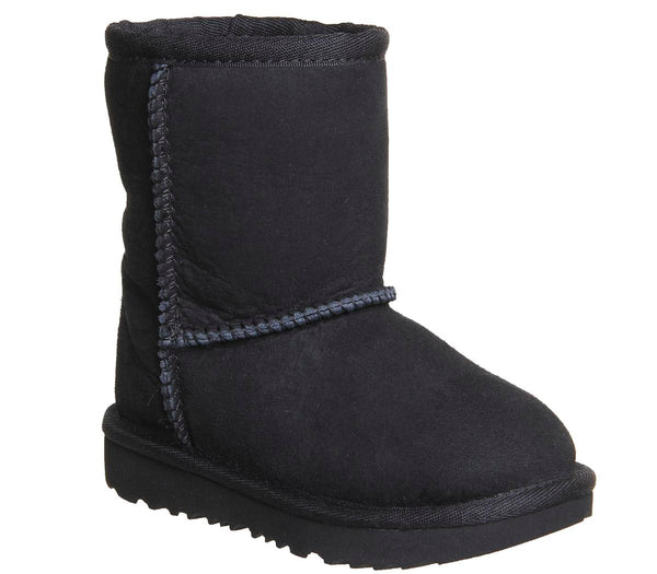 Kids Ugg Classic Ii Infant Black