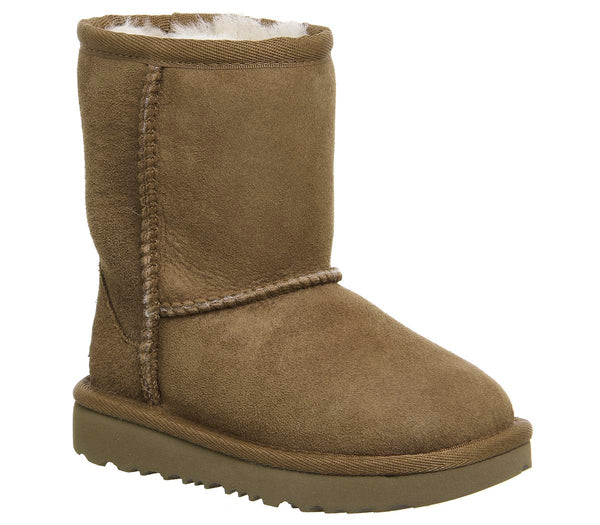 Kids Ugg Classic Ii Infant Chestnut