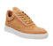Mens Filling Pieces Low Top Ripple Desert Brown Suede