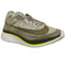Womens Nike Zoom Fly Sepia Stone Sonic Yellow
