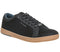 Mens Ted Baker Barces Sneaker Black