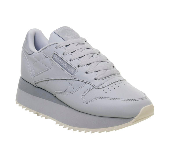 Reebok Classic Leather Bold Cool Shadow Pale Pink