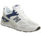 Mens New Balance X90 White Navy