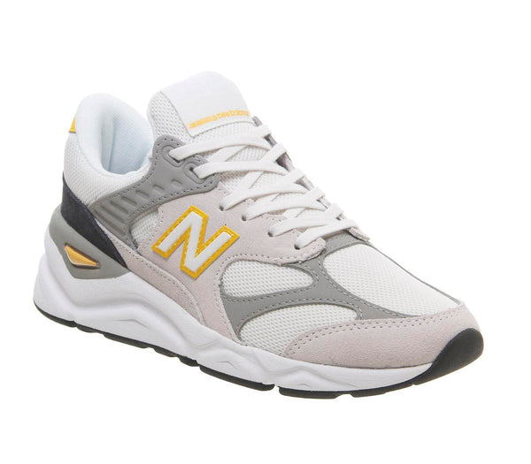 Womens  New Balance X90 Nimbus Cloud Team Away Grey F Uk Size 5