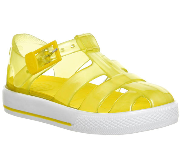 Kids Igor Tenis Yellow