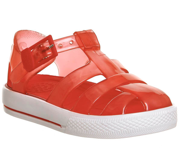 Kids Igor Tenis Red