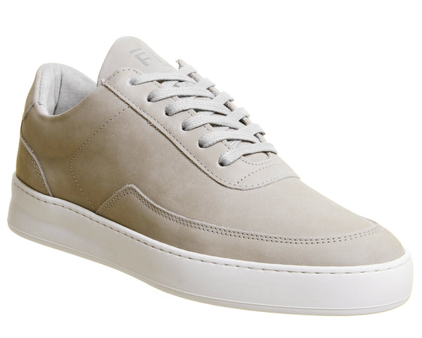 Mens Office Nardo Light Grey