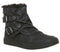 Womens Blowfish Koto Shr Black Highlife