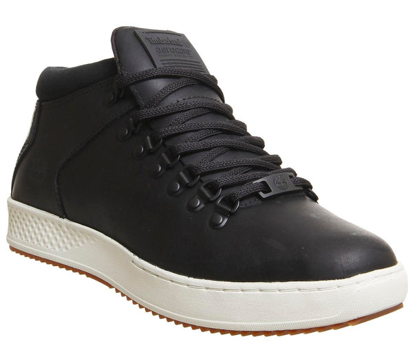 Mens Timberland Cityroam Cup Alpine Chukka Black Connection