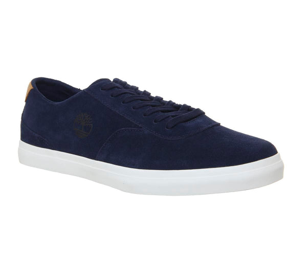 Mens Timberland Union Sneaker  Navy