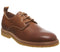 Mens Poste Poste Derby Tan Leather