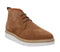 Mens Shoe The Bear Freeport Chukka Tan Suede