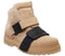 Womens Birkenstock Rotterhiker Boot Natural Black Detail
