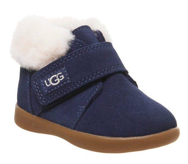 Kids Ugg Nolen Infant Navy