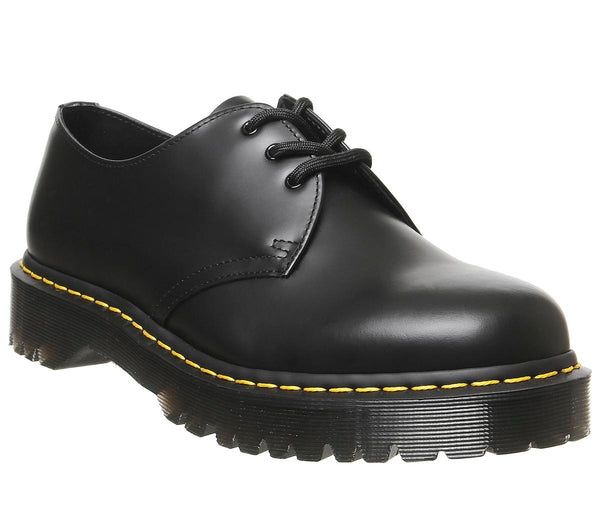 Mens Dr.Martens 1461 Bex Shoe Black