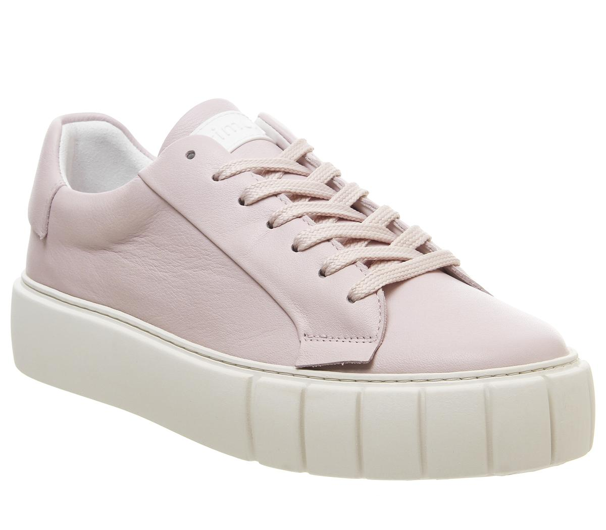 Womens Primury Dyo White Pink