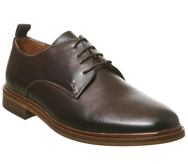 Mens Shoe The Bear Nate L Shoe Brown
