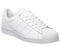 Mens Adidas Superstar White White White Trainers