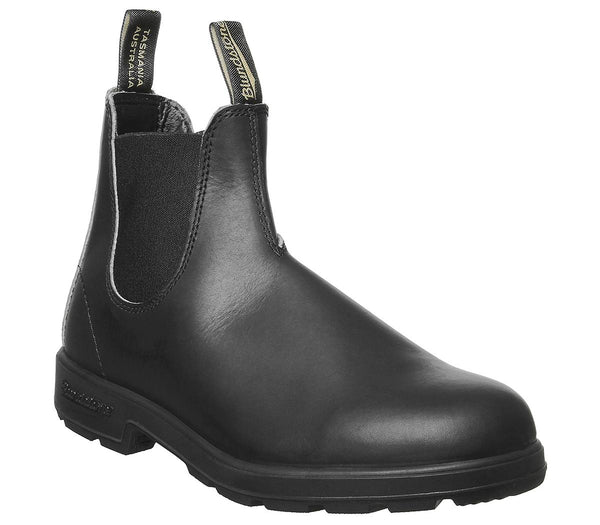 Mens Blundstone Original 510 Voltan Black