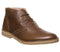 Mens Office Bake Desert Boot Tan Leather