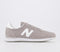 Mens New Balance UL720 Grey White