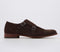 Mens Office Chris Monk Brown Suede
