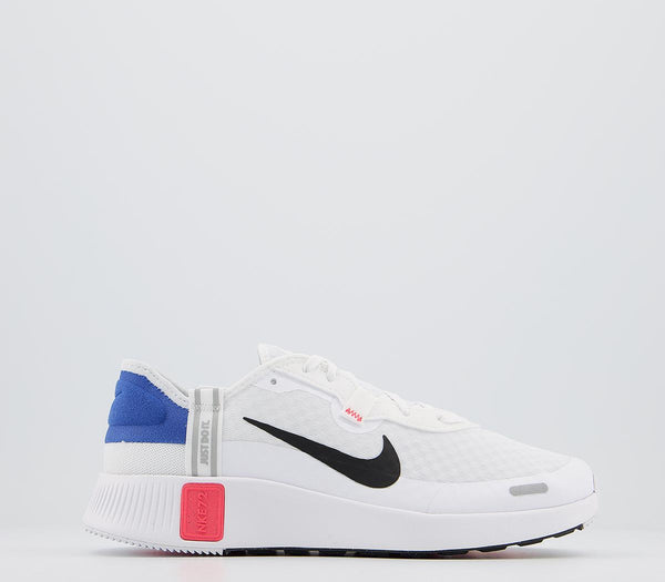 Kids Nike Project X Gs Trainers White Blue Red