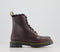 Womens Dr.Martens 1460 Serena 8 Eye Oxblood Atlas