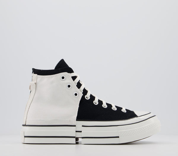 Mens Converse Ct 2 In 1 Feng Chen Wang Black White