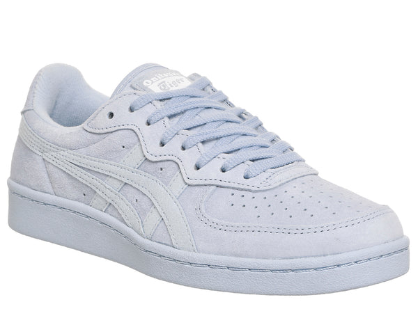 Unisex Onitsuka Tiger Gsm Baby Blue Trainers Skyway