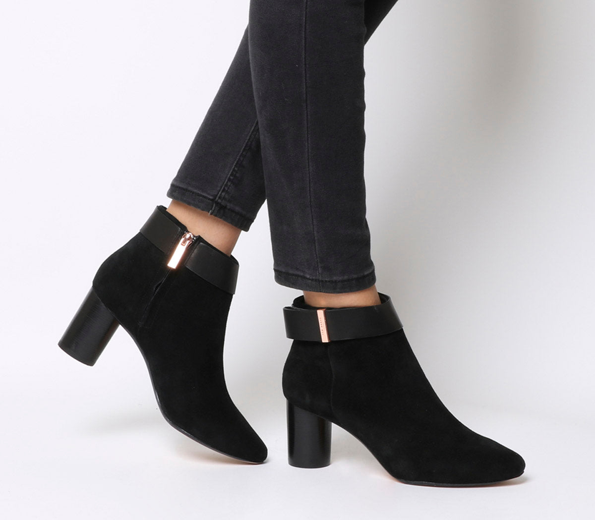 Womens Ted Baker Mharia Ankle Boot