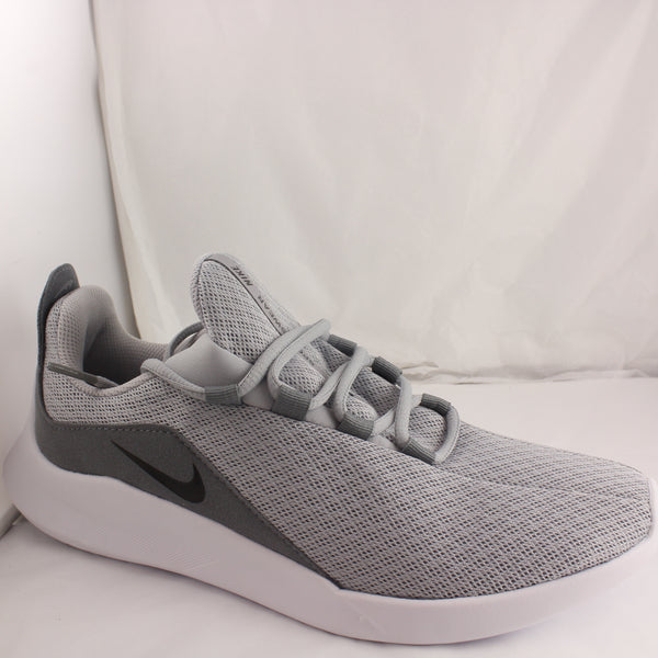 Mens Nike Viale Grey Trainers Size 6.5
